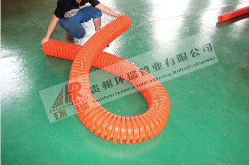 GHFB方型單壁波紋管