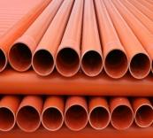埋地式PVC-C電力電纜護套管