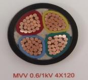 MVV 0.6/1kV 4X120
