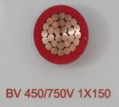 BV 450/750V 1X150