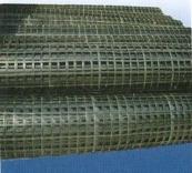 鋼塑復合土工格柵
